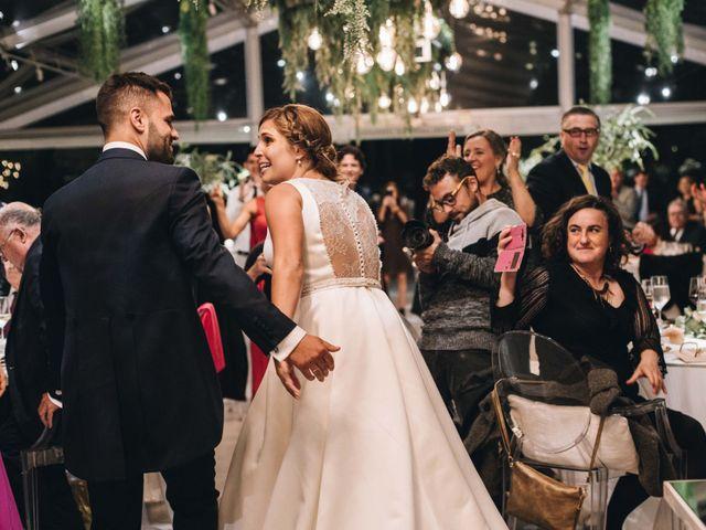 La boda de Héctor y Alejandra en Moraña, Pontevedra 89
