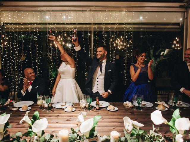 La boda de Héctor y Alejandra en Moraña, Pontevedra 93