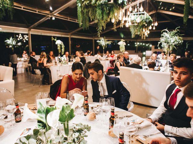 La boda de Héctor y Alejandra en Moraña, Pontevedra 94