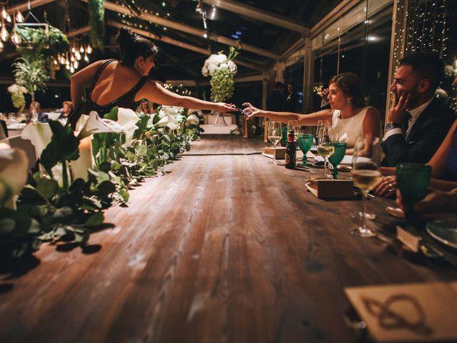 La boda de Héctor y Alejandra en Moraña, Pontevedra 99