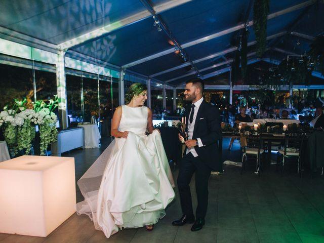 La boda de Héctor y Alejandra en Moraña, Pontevedra 113