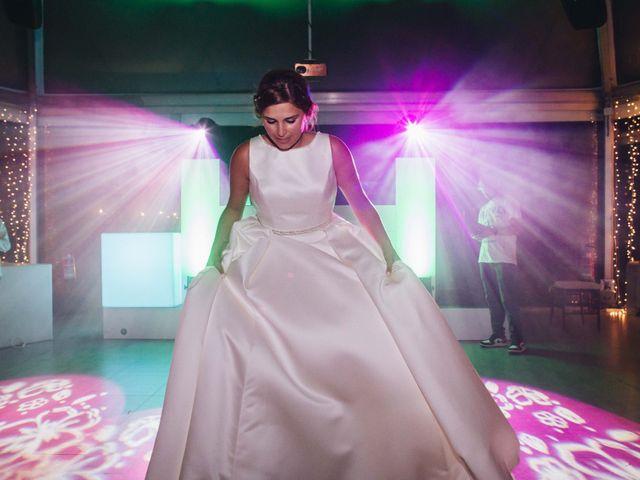 La boda de Héctor y Alejandra en Moraña, Pontevedra 118