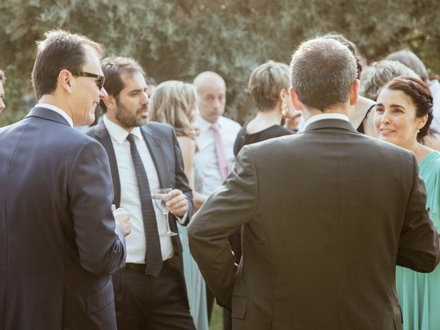 La boda de Carlos y Diana en Chinchon, Madrid 21