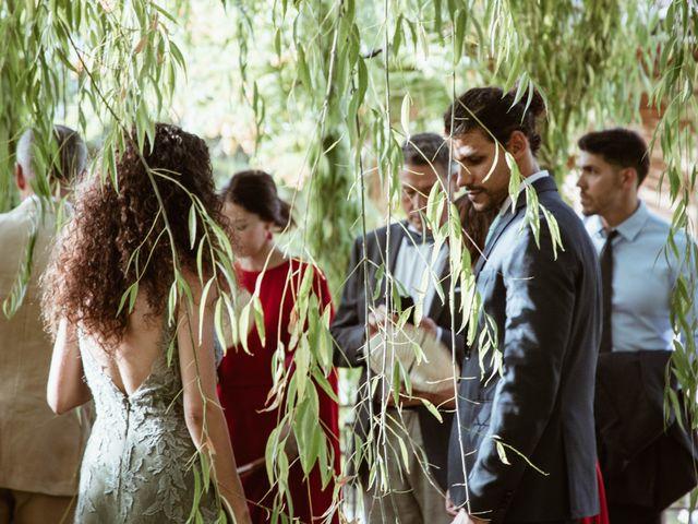 La boda de Carlos y Diana en Chinchon, Madrid 43