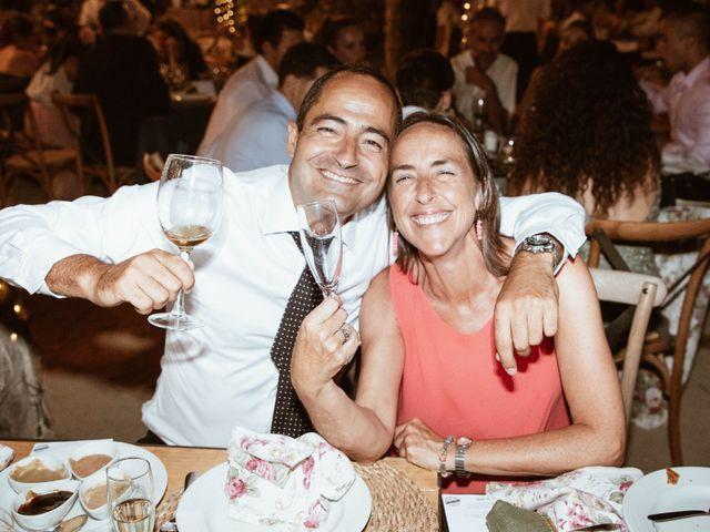 La boda de Carlos y Diana en Chinchon, Madrid 46