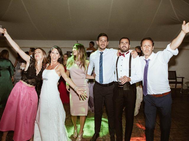 La boda de Carlos y Diana en Chinchon, Madrid 51
