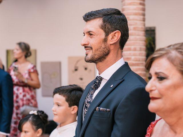 La boda de Pilar y Daniel en Coin, Málaga 22