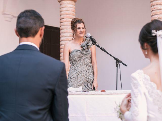 La boda de Pilar y Daniel en Coin, Málaga 28