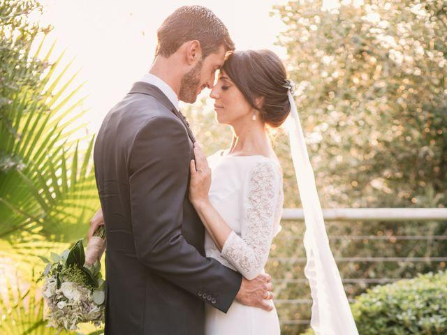 La boda de Pilar y Daniel en Alhaurin El Grande, Málaga 44