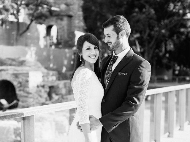 La boda de Pilar y Daniel en Alhaurin El Grande, Málaga 48