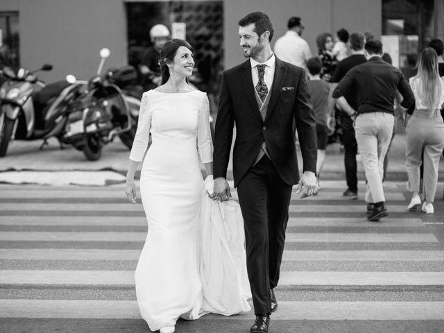 La boda de Pilar y Daniel en Alhaurin El Grande, Málaga 51