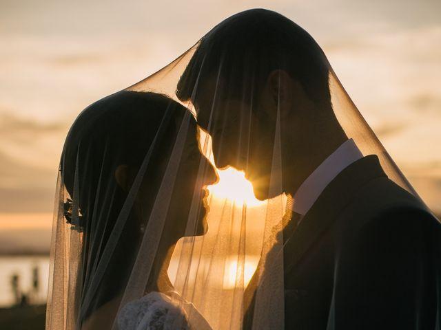 La boda de Pilar y Daniel en Alhaurin El Grande, Málaga 52