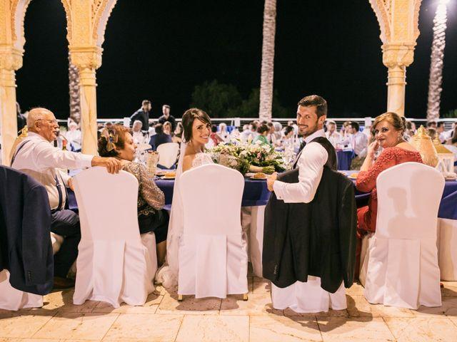 La boda de Pilar y Daniel en Alhaurin El Grande, Málaga 57