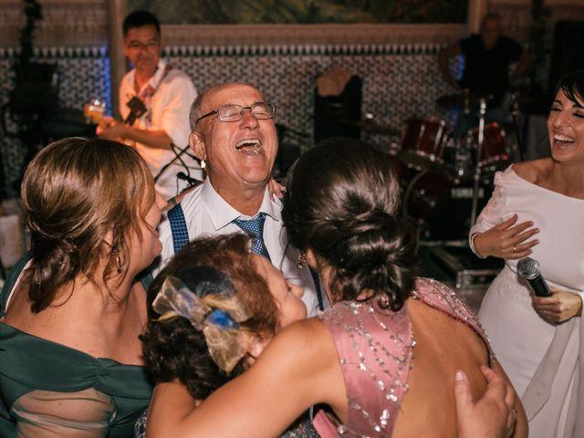 La boda de Pilar y Daniel en Alhaurin El Grande, Málaga 64