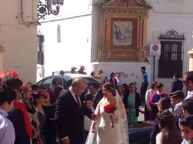 La boda de Marta y Jose María en Arahal, Sevilla 3