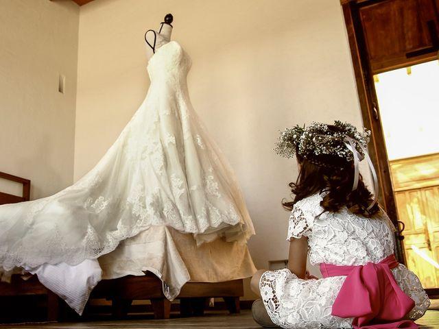 La boda de Pico y Maria en Toledo, Toledo 3