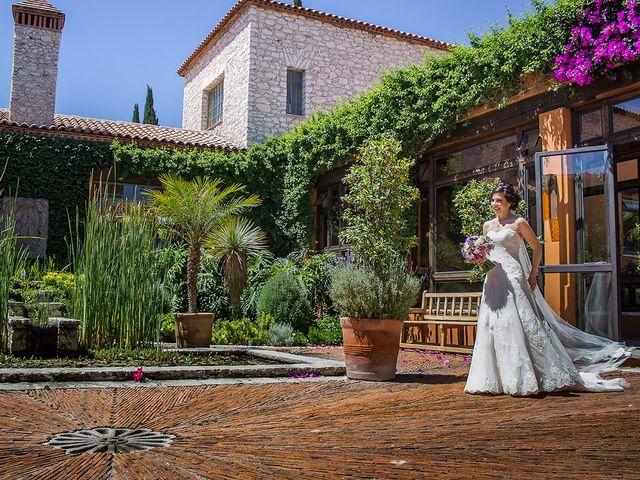 La boda de Pico y Maria en Toledo, Toledo 13