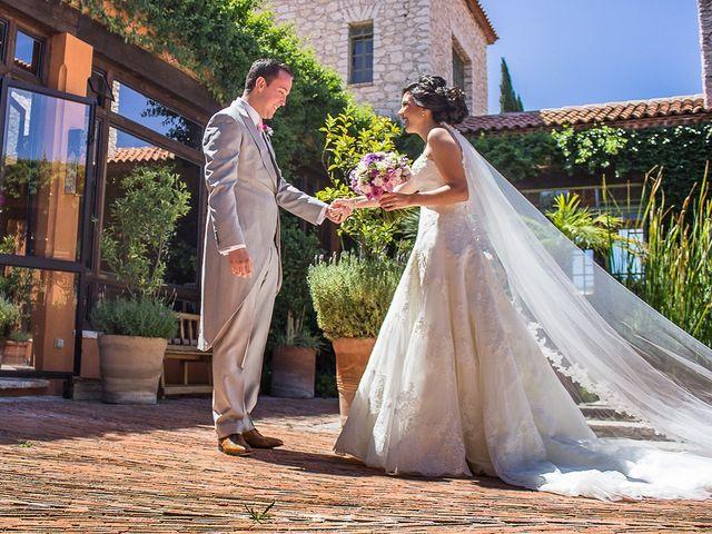 La boda de Pico y Maria en Toledo, Toledo 17