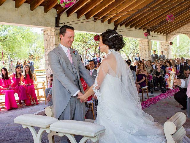 La boda de Pico y Maria en Toledo, Toledo 32