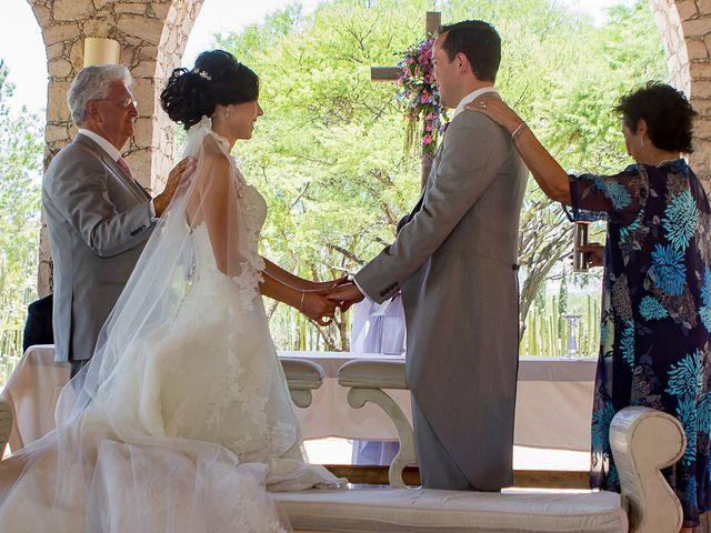 La boda de Pico y Maria en Toledo, Toledo 33