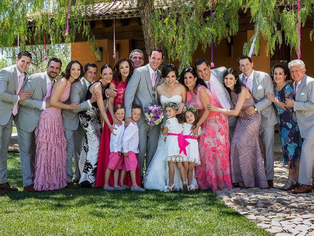 La boda de Pico y Maria en Toledo, Toledo 50