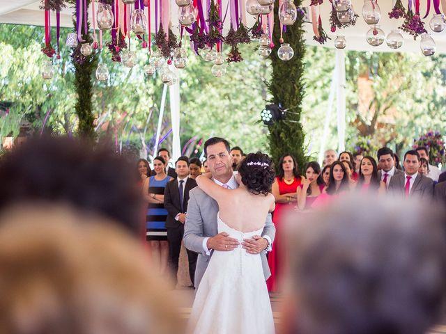 La boda de Pico y Maria en Toledo, Toledo 56