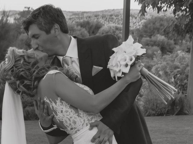 La boda de Mayte y Raúl