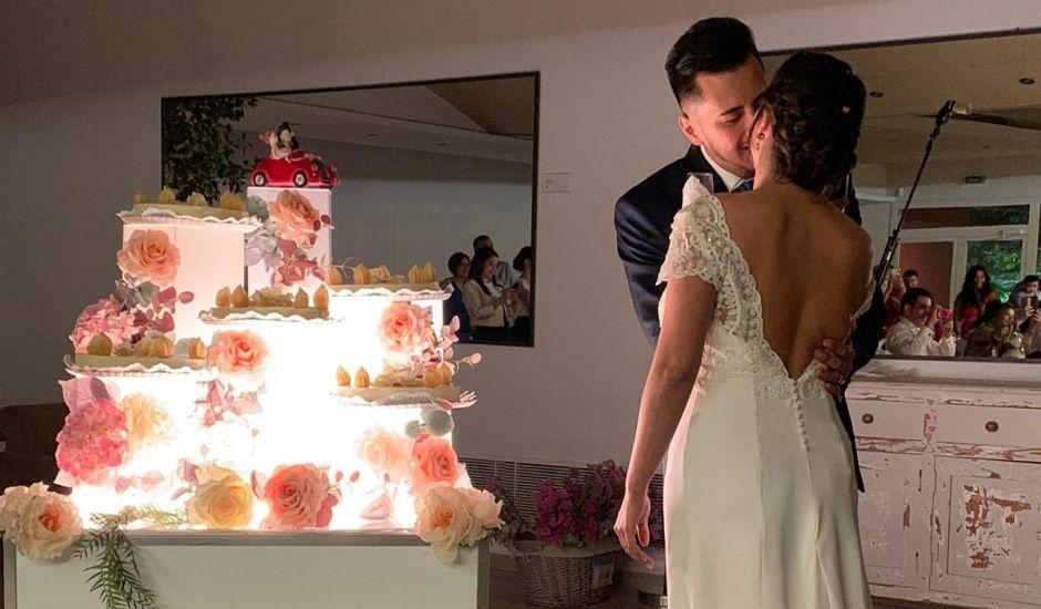 La boda de Cristhian y Veronica en Barcelona, Barcelona