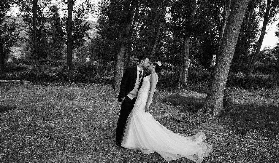 La boda de Javi y Esther en Saelices, Cuenca