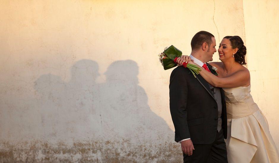 La boda de Sergi y Pepita en Balaguer, Lleida