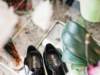 La boda de Nuria y Xavi 1