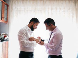 La boda de Nuria y Xavi 2