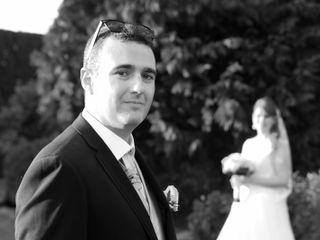 La boda de Esperanza y Manuel 1