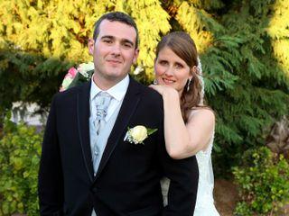 La boda de Esperanza y Manuel 2