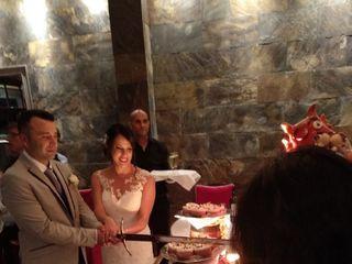 La boda de Isamar y Marc 2