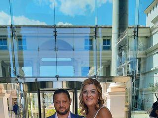 La boda de Pilar y Rafael 2