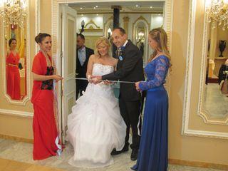 La boda de Celeste y David 2