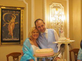La boda de Celeste y David 3