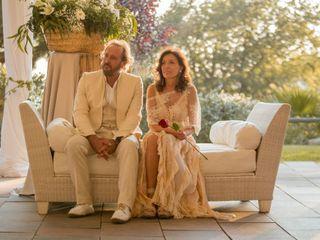 La boda de Assun  y Quim