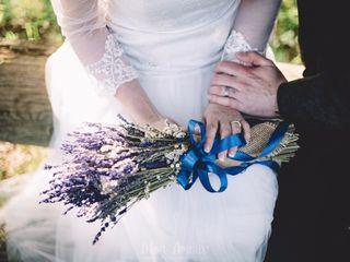 La boda de Aurora y Sergio