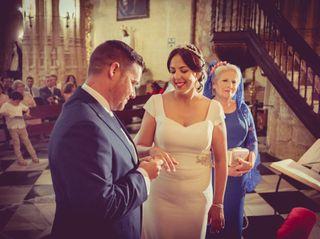 La boda de Lourdes y José Manuel 2