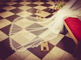 La boda de Lourdes y José Manuel 3
