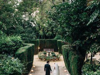La boda de Cecilia y Juan Antonio  1