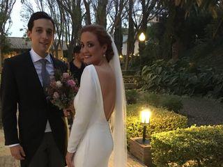 La boda de Cecilia y Juan Antonio  3