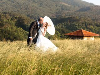 La boda de Ana y Antonio