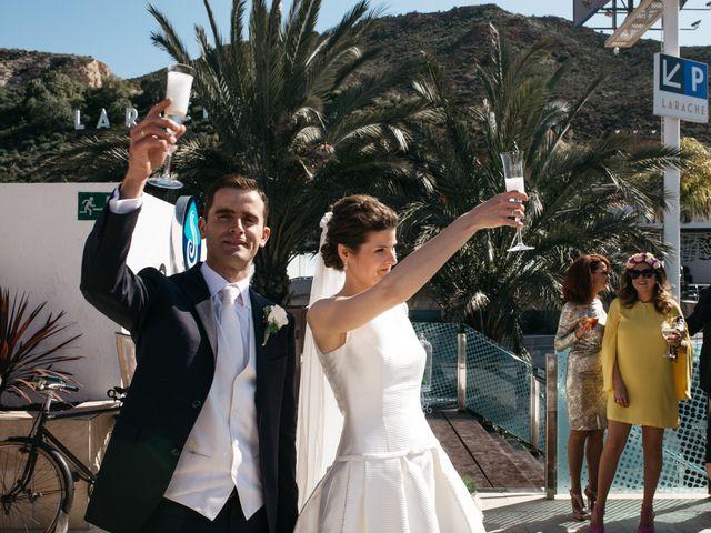 La boda de Mario y Noelia en Los Ramos, Murcia 2