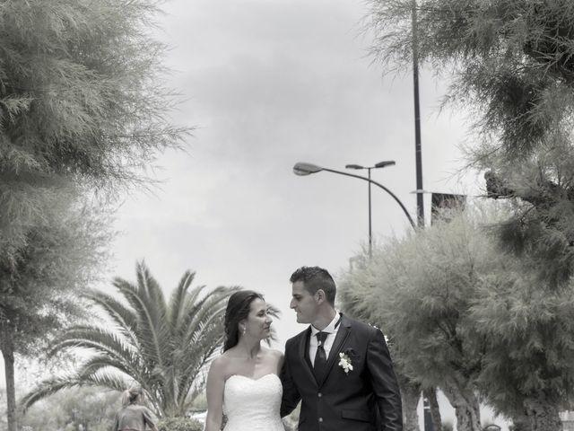 La boda de David y Laura en Santander, Cantabria 32