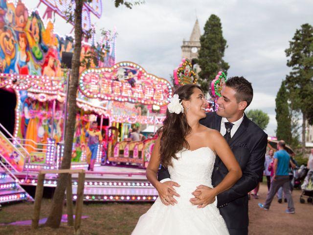 La boda de David y Laura en Santander, Cantabria 50
