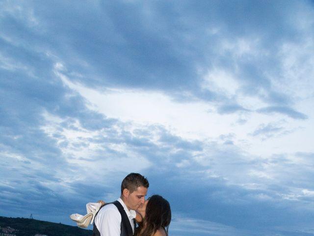 La boda de David y Laura en Santander, Cantabria 52