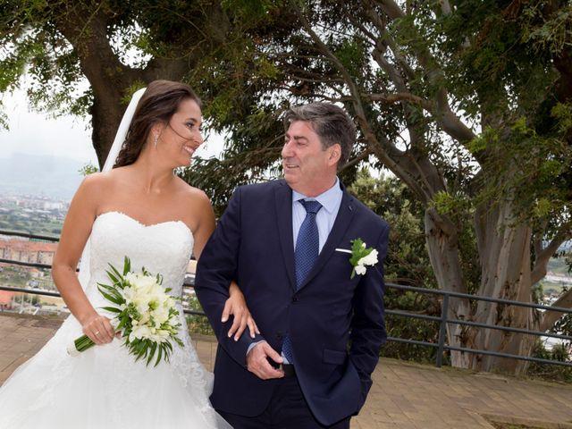 La boda de David y Laura en Santander, Cantabria 7